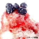 かき氷シロップ 【冷蔵】 氷屋さんちの削氷 〔けずりひ〕 生シロップ いちご 250g