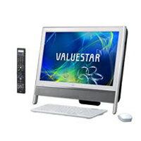 NEC desktop PC VALUESTAR N PC-VN570GS6W (VN570/GS6W) Fine white