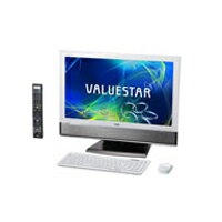 NEC desktop PC VALUESTAR W PC-VW770GS6W (VW770/GS6W) Fine white