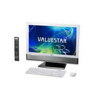 NEC desktop PC VALUESTAR W PC-VW770GS6W (VW770/GS6W) Fine white