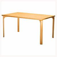 天童木工 テーブル T-2524MP-NT 【対象外】 天童木工 テーブル T-2524MP-NT