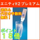 【送料&代引き手数料無料】エニティH2プレミアム(Anyti-H2 Premium) 携帯型水素水生成器 富士計器