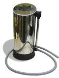 家用净水器[日本NGK(C1)的]] [CW101黑色[日本ガイシ 家庭用浄水器(C1) CW-101 ブラック ◆]