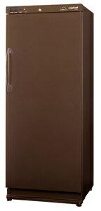 Wine cellerforsterlongflesch ST-NV270 Brown (wine storage capacity 70 books)