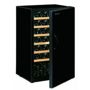 """Open unpacking installation with ' アルテビノ (Altevino) FP06 FP series-98 book storage color: noir wine cellar ◆ non-cash on delivery"
