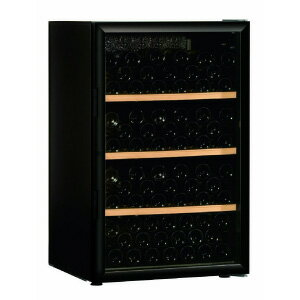"""Open unpacking installation with ' アルテビノ (Altevino) FVP03 FP series-150 storage color: noir wine cellar ◆ non-cash on delivery"