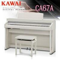 川川音樂儀器股份 Kawai / 數碼鋼琴電子鋼琴鋼琴威爾士隊 ConcertArtist 系列 /CA67A