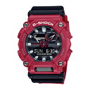 G-SHOCK CASIO (カシオ) GA-900-4AJF★