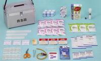 災害組織用救急箱 約20人用 9002 防災対策用品 避難セット