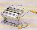 家庭用パスタマシン 製麺器 アトラス180 マルカート パスタマシーン 麺カッター ATL-180 Atlas180 ATL180 Marcato パスタ・ラーメン・そばの製麺に