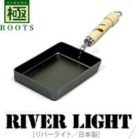 河燈杆根煎蛋特別小耐腐蝕鐵煎鍋河燈
