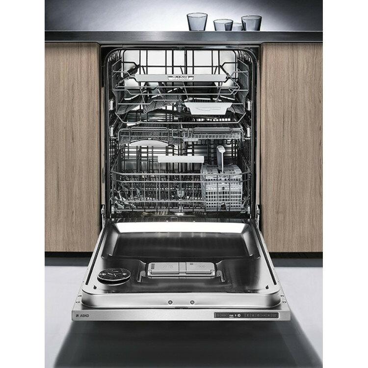 ASKO(アスコ) 食器洗い機/食器洗い乾燥機フルドアタイプ D5556