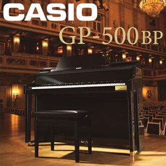 凱西歐凱西歐電腦 / 數碼鋼琴電子鋼琴 CELVIANO 大混合動力 / GP-500 基點