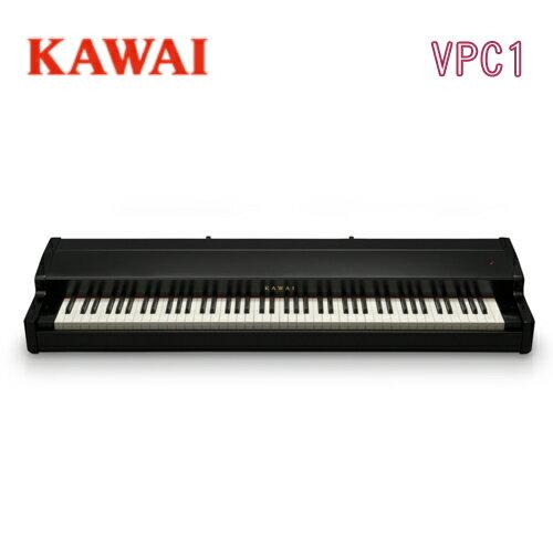 3本ペダル付属先着で素敵なプレゼント付♪KAWAI河合楽器製作所カワイ/MIDIキーボード/VPC1