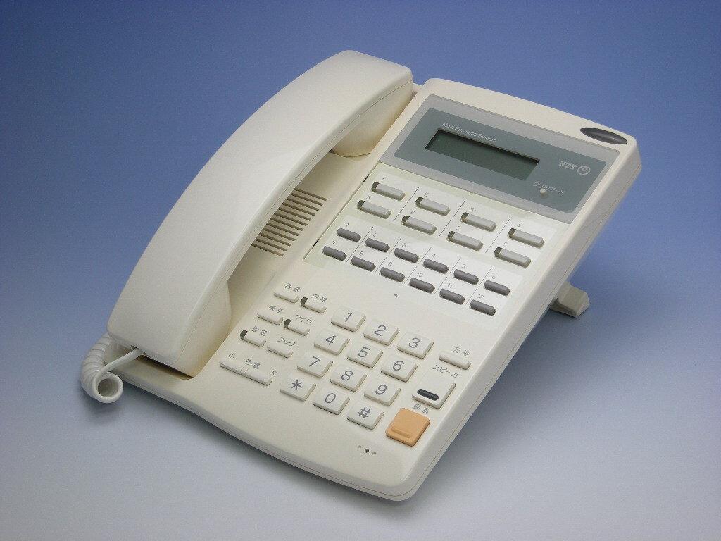 【中古】NTT RX-8LTEL-(1) 【ビジネスホン・業務用電話機】【お買い得!】
