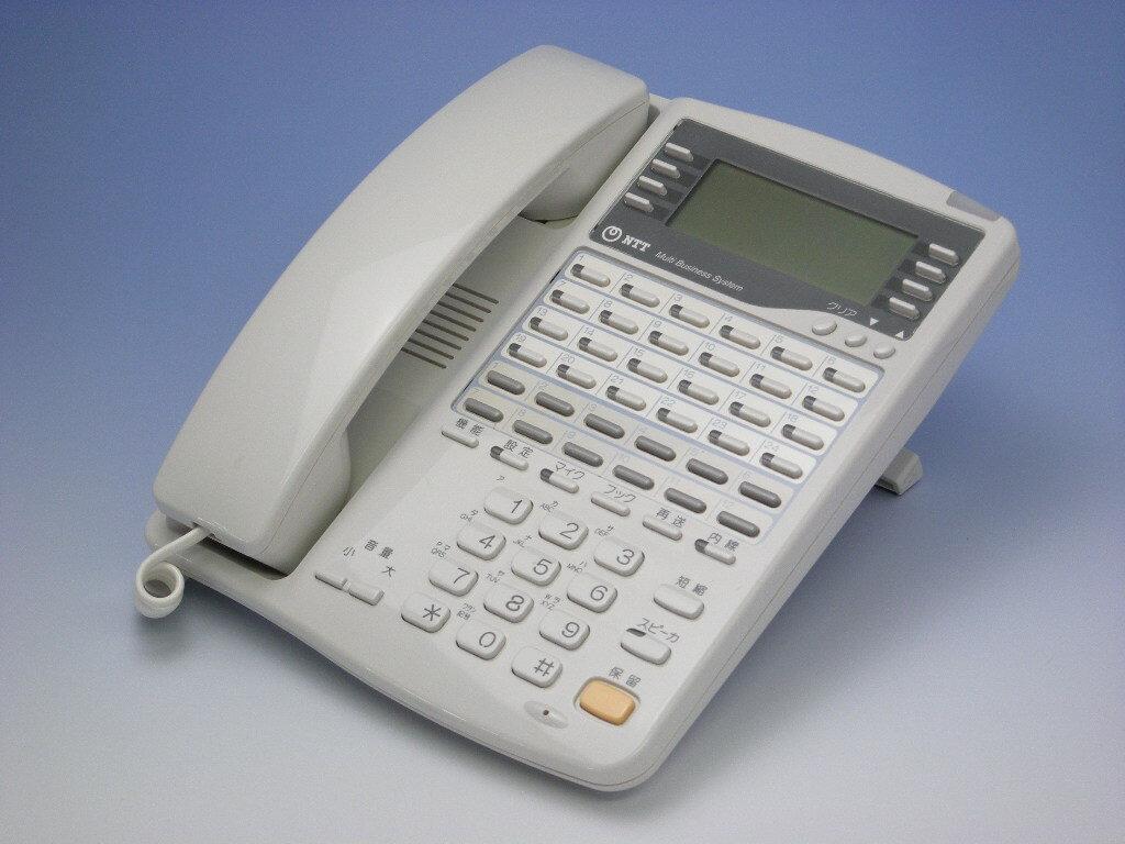 【中古】NTT MBS-24LSTEL 【ビジネスホン・業務用電話機】【お買い得!】