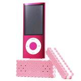 """iPod用スピーカー☆minimini speaker""""Biscuit♪""""(ミニミニスピーカー""""ビスケット♪"""")【_スピーカー_DESIGN WORKS_デザインワークス_iPod用_人気の通販のテンプー】"""