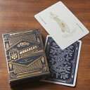 """エレガントで高品質な""""本物""""のトランプ。【theory 11】Monarch Playing Cards./モナーク プレイング カード【_デック_トランプ_カ..."""