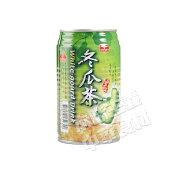 泰山夏日清涼南国風味冬瓜茶飲料(トウガンチャジュース)台湾人気商品・夏定番・お土産