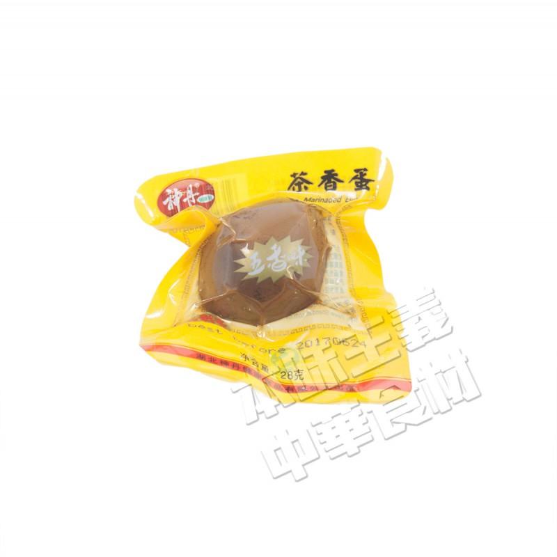 神丹中華風茶葉ゆで卵 28g