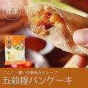豐麦五谷糧煎餅(五穀糧パンケーキ)極薄五穀焼きクレープ/薄い中華餅/甘口225g