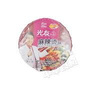 光友麻辣湯碗粉絲(激辛即席春雨)100g・大人気・便利・中華風・インスタント・春雨スープ
