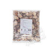半殻付きアサリ 80-100個 500g あさり・浅利・砂抜き済み・シーフード・冷凍食品