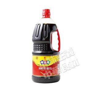 欣和牌味達美味極鮮中国醤油(濃口)2L 中華料理人気