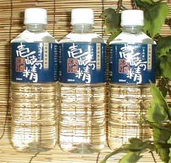 壱岐の精 500ml にがり 壱岐の塩[長崎県]の商品画像