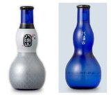 """葫芦酒一百八毫升12八海山""""酿八海""""[新泻][八海山 吟醸酒ひょうたん 180ml 12本 「八海醸造」[新潟県]]"""