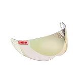 ★即納★SIMPSON(シンプソン)◆付け替えシールド「FreeStop」◆ライトレインボー◆SB13 OUTLAW DB RX10適合