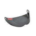 ★即納★SIMPSON(シンプソン)◆付け替えシールド「FreeStop」◆ライトスモーク◆SB13 OUTLAW DB RX10適合