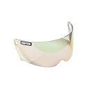 ★即納★SIMPSON(シンプソン)◆M30(MODEL30)専用シールド◆ライトレインボー
