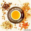 厳選24種 ブレンド茶 健康茶 薬草茶 「胡鼓茶 ( ここちゃ )」 ノンカフェイン 煮出し ホット アイス.