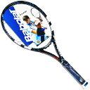 【送料無料】バボラ ピュアドライブ 2012 BABOLAT PureDrive 2012 【テニスラケット】【代引き手数料無料】