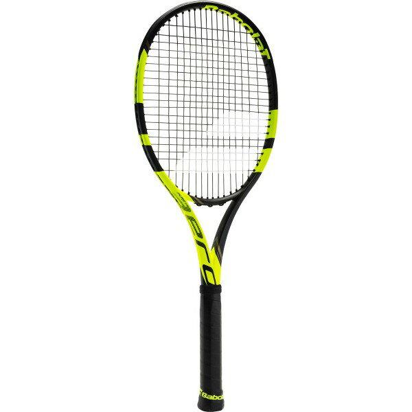 2017年Newモデル! バボラ ピュアアエロ VS (Babolat PURE AERO VS)テニスラケット