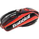2015年Newモデル!Babolat 2015 PureStrike Racket Bag(9本) バボラ 2015 ピュアストライク ラケットバッグ(9本)