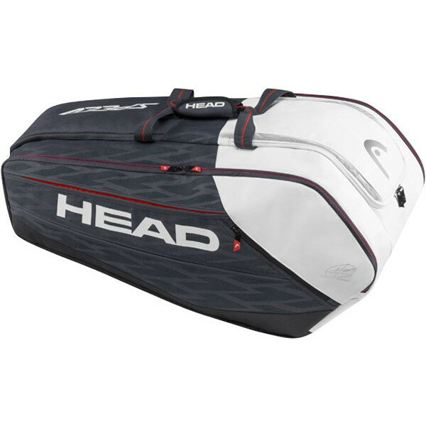 2017年モデル!ヘッド ジョコビッチ 12R モンスターコンビ HEAD DJOKOVIC 12R MONSTERCOMBI