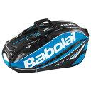 2015年Newモデル!Babolat 2015 Pure Drive Racket Bag(12本) バボラ 2015 ピュアドライブ ラケットバッグ(12本...