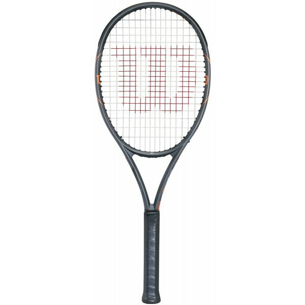 2016年Newモデル ウィルソン バーンFST 95 Wilson Burn Fst 95 テニスラケット