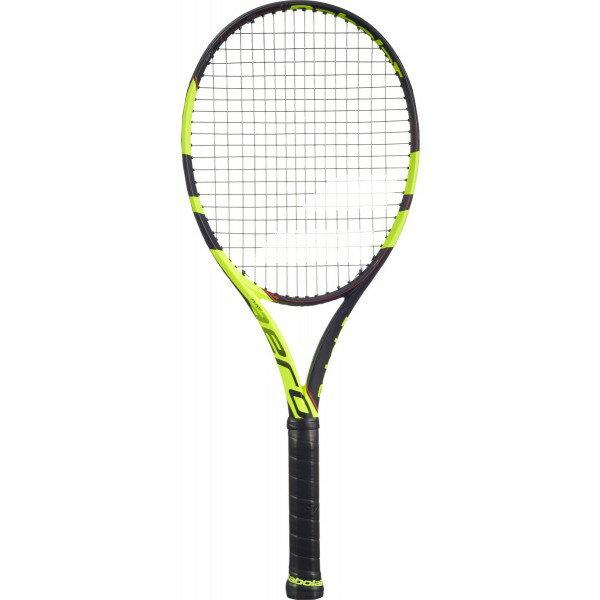 2015年Newモデル! バボラ ピュアアエロツアー Babolat PURE AERO TOUR テニスラケット