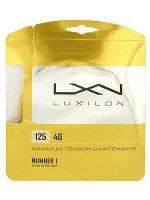 Luxilon 4G (ルキシロン 4G) ノンパッケージ12mロールカット品/1.25mm、1.30mmの画像