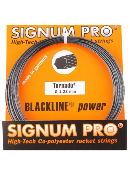 SignumPro Tornado(シグナムプロ トルネード) ノンパッケージ12mロールカット品/1.17mm、1.23mm、1.29mm