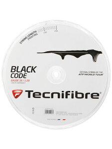 テクニファイバー ブラック Tecnifibre