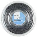 ルキシロン アルパワー フィール Luxilon ALUPOWER FEEL 220mロールガット/1.20mm