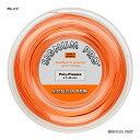 シグナムプロ(SIGNUM PRO) ガット ポリプラズマ128 200m ロールガット polypla128