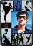 ブルース・リー(李小龍) ポスターM11