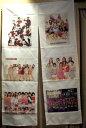 Girls Generation(少女時代) 大判のれん2