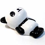 パンダ陶器製箸置き 【JKC007-A】