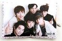 ショッピングティッシュ EXO-K(エックソケー) ポケットティッシュケース1
